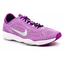 Zapatillas Nike Wmns Zoom Fit Running Dama Unicas Liviana