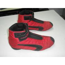 Zapatillas Botitas Nuevas