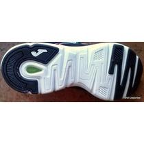 Zapatillas Joma Tell Mujer Casual Fitness Gym Suela Con Gel