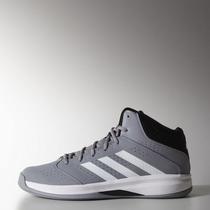 Adidas Zapatillas De Básquet Isolation
