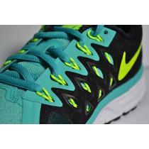 Zapatilla Nike Zoom Vomero Mujer Talle 35 Al 40