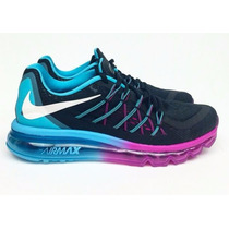 Zapatillas Air Max Flyknit - Importadas Originales.