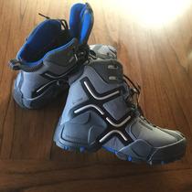 Zapatillas Únicas Columbia Omniheat Waterproof 42 Nuevas