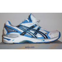 Asics Gel-volleycross Voley, Handball White/blue