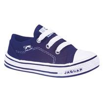 Zapatillas Jaguar Niños Art: 128 Excelente Precio