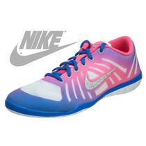 Nike Deportivas Original Nuevas Zapatillas Correr Mujer Free