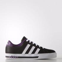Zapatilla Adidas Daily Neo Team Dama