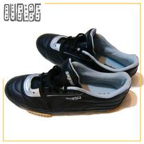 Zapatillas Signia - 44/45 - Tipo Botín Fútbol