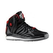 Zapatillas Adidas D Rose 4.5! Liquidación Precios Rebajados!