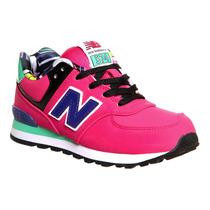 Zapatillas New Balance Mujer 574 Importadas! Agotadisimas!