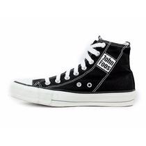John Foos Botita Hobby Boot Negro / Deporfan