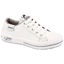 Zapatillas Jaguar Cuerina Art.410/4 34 Al 40 Consultar Stock