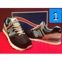 Zapatillas New Balance 574 Y 996