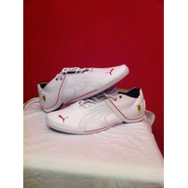 Puma Future Cat Ferrari 46 100% Original O Le Devolvemos Su$