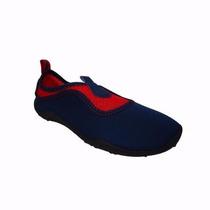 Zapatillas De Agua Neoprene / Nauticas / Playa / Kite Surf