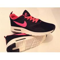 Zapatillas Nike Air Max Tavas Originales ! Todos Los Talles!