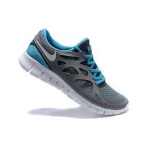 Zapatillas Adidas Lacoste Reebok Salomon Tascani Cod:fee