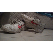 Zapatillas De Tenis Nike Blancas