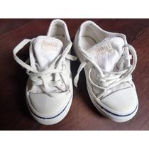 Zapatillas De Lona Marca Toot
