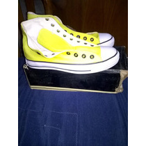 Botitas Converse All Star Originales 100 %