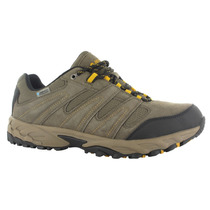 Zapatillas Trekking Hi-tec Sensor Low Wp Impermeables
