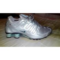 Nike Shox Talle 40