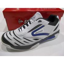 Zapatillas Dunlop Tenis Fireblade Hombre Original De Fabrica