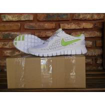 Zapatillas Nike Free Run - Varios Colores