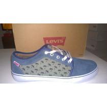 Zapatillas Levis Originales Talle 39 $600