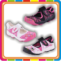 Zapatillas Barbie - Pezuña - Chancho - Footy - Mundo Manias