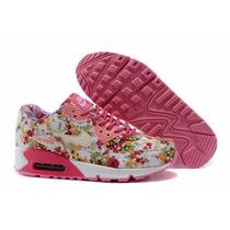 zapatillas air max mujer 2016