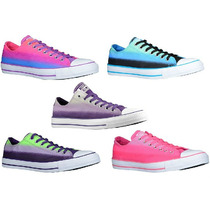 Zapatillas Converse Ct - All Star Originales- Traídas De Usa
