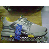 Zapatillas Stone Elastizada Numero 39 Promo Local Microcentr