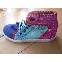Zapatillas Botitas De Diseño Verano 2015 Color, Comodidad Y$