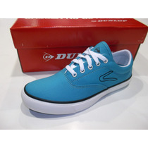Zapatillas Dunlop Classlife Mujer Original De Fabrica