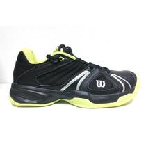 Zapatillas Wilson Open Women Tenis Padel Voley Liquidacion
