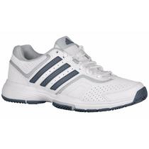 Zapatillas Adidas Modelo Damas Tenis Barricade Court W