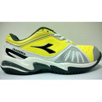 Zapatillas Diadora Fsd 300 Tenis Padel Voley