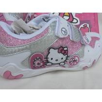 Zapatilla Hello Kitty Nº 34 A Estrenar Oportunidad !!!
