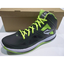 Zapatillas Basquet Topper Playmaker Adulto Original