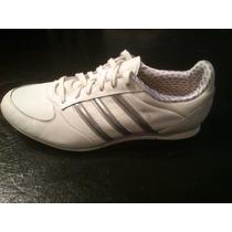 Zapatillas Adidas Midiru 100% Cuero Articulo Nuevo