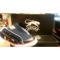 Zapatillas De Lona Urbanas Jaguar Del 37 Al 44