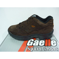 Gaelle Zapatillas De Treeking Para Hombre Talles Del 39 A 45