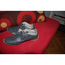 Puma Zapatillas Con Abrojo Numero 37 Usadas