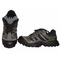 Zapatillas Trabajo/trekking Bochin