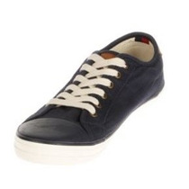 Zapatillas Tommy Hilfiger Dark Blue Fabric