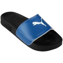 Ojotas Chancletas Puma 100% Originales Top Slide