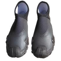 Zapatillas Náuticas De Neoprene 3mm. Hydrox Talles -xs/xl-