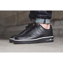 Nike Air Force 1 Pivot Black