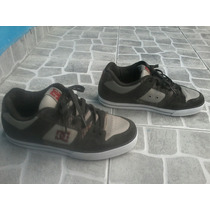Zapatillas Dc Shoes. Excelente Estado. Talle 44